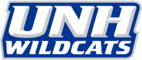 New Hampshire Wildcats athletic logo