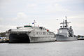 USNS Spearhead at Mayport 130214-N-IC228-005.jpg