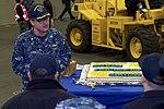 USS Bonhomme Richard (LHD 6) USS Ashland Departs 170223-N-RU971-020.jpg