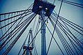 USS Constitution Mast Lines - Ship Charlestown Massachusetts (15963980085).jpg