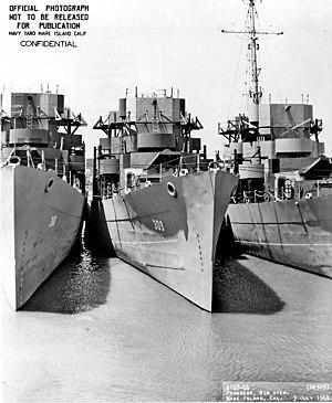 USS Ely (DE-309)