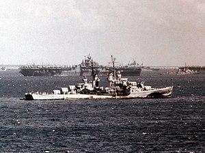 USS Flint (CL-97)