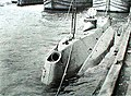 USS Holland (SS-1) - Scientific American 1898.jpg