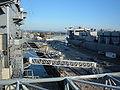USS Hornet (CV-12) starboard side 1.JPG