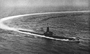 USS Odax (SS-484) after GUPPY I modernisation c1948.jpg