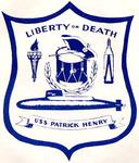 USS Patrick Henry (SSBN-599) patch.png