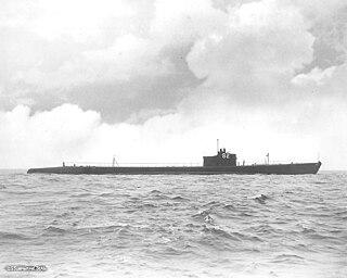 USS <i>Seal</i> (SS-183)