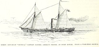 USS <i>Seneca</i> (1861)