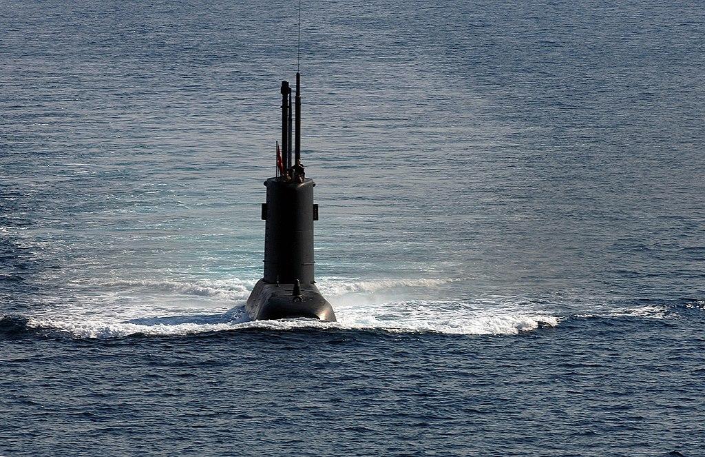 Submarine Escape The Room Nyc Revirew