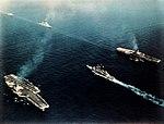 US Sixth Fleet 20th Anniversary parade in 1968.jpg