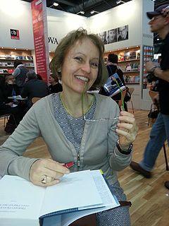 Ulrike Draesner German author