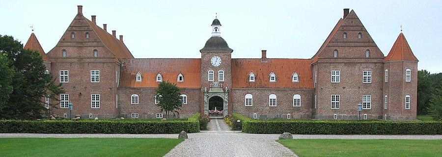 Ulstrup Castle
