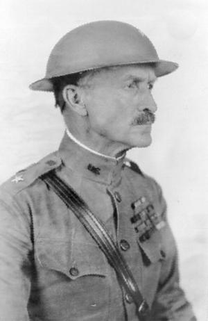 Ulysses G. McAlexander - Image: Ulysses G. Mc Alexander