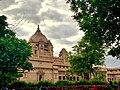 Umaid Bhawan palace, Jodhpur 01.jpg
