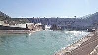 Under the Guanyinyan Dam.jpg
