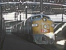 Louisville And Nashville Railroad Wikipedia