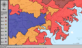 United States Congressional Districts in Maryland (metro highlight), 2003–2013.tiff