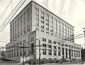 United States Court House and Post Office (1939), Kansas City (Jackson County, Missouri).jpg