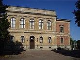 Fil:Universitetshuset Uppsala syd.JPG