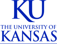 University of Kansas wordmark.png