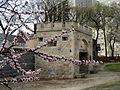 Upper Fort Garry Gate April 2010.jpg