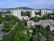 Оскемен