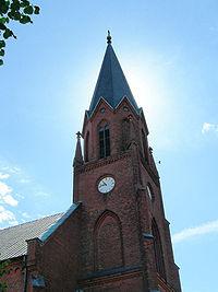 Kościół pw. Najświętszego Zbawiciela