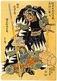 Utagawa Kunisada-c1850-Horibe Yahei-Horibe Yasubei.jpg