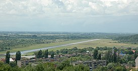 Uzhhorod Airport Panoramic View 2010.jpg