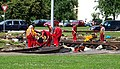 Vítězné náměstí, rekonstrukce tramvajové trati (01).jpg