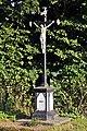 Vökermarkt Waisenberg Gusseisernes Kreuz von 1862 22082012 891.jpg