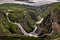 Vøringfossen Eidfjord Norway Landscape Travel Photography (118994661).jpeg