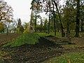 V.Stus square garden, Kiev1.JPG