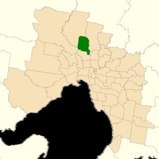 Electoral district of Broadmeadows
