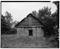 VIEW OF EAST SIDE - Daniel Winter House, Goodrich, Sheridan County, ND HABS ND,42-GORI.V,1-4.tif