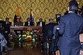 VII Encuentro Presidencial Ecuador-Venezuela. Entrega de créditos no reembolsables, suscripción de convenios y rueda de prensa (4466519948).jpg