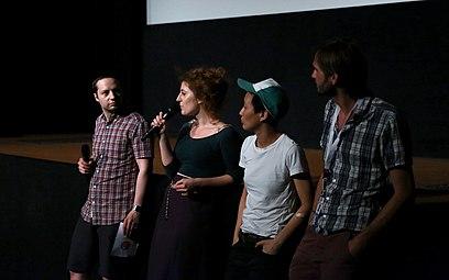 VIS - Vienna Independent Shorts 2014 Stadtkino Künstlerhaus Suzie Léger Rine You Lukas Schöffel Michael Reutz 1.jpg