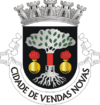 Coat of arms of Vendas Novas