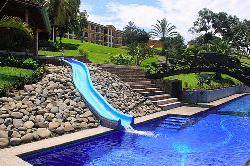 Vacation Rental in Atenas Costa Rica