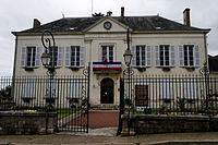 Valençay Hôtel de ville.jpg