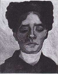Van Gogh - Kopf einer jungen Bäuerin mit dunkler Haube8.jpeg