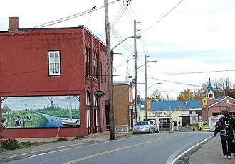 Vankleek Hill, Ontario - Vankleek Hill