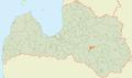 Variešu pagasts LocMap.png