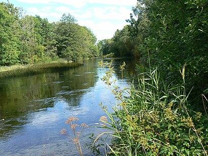 Как доехать до Velise Jõgi на общественном транспорте