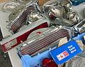 Vendor parts at a Marlin Auto Club meet -lights.JPG