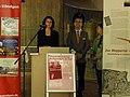 Verleihung der EGHN-Plakette an den Zoo Wuppertal 098.jpg