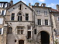 Vesoul - Hôtel Baressols - from place Saint-Georges.jpg