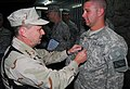 Vice Adm. Bill Gortney visits Sailors at NTM-A in Afghanistan (4679112852).jpg