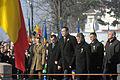 Victor Ponta la Arcul de Triumf din Bucuresti, de Ziua Nationala a Romaniei (11170299623).jpg