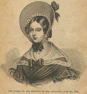 """Cornelius Brown - Engraving from 1886 book """"True Stories of the Reign of Queen Victoria"""" by Cornelius Brown"""